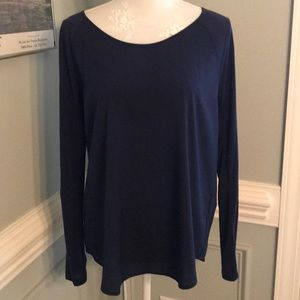 French Connection Classic Pollyplains Blouse NWT